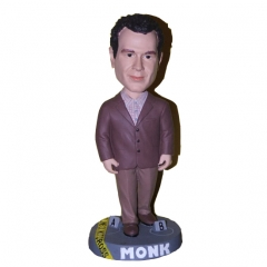 Monk bobble