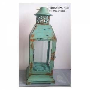antique hanging candle lanterns