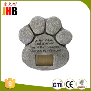 Animal Puppy tombstone